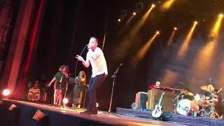 James Morrison - Power - Montecasino Teatro Johannesburg - 22/01/2019