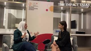 Reem Al Franji: The story behind Habaybna