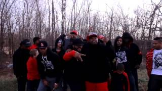 "Most Hated and Leverage Ent. VIDEO ""DON"