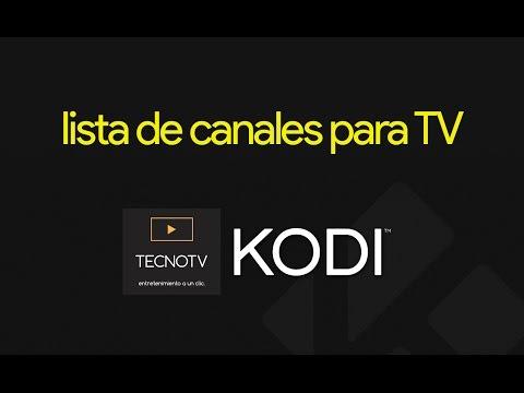 Lista de canales IPTV Mayo 2020 M3Uиз YouTube · Длительность: 3 мин54 с