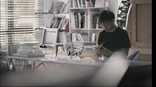 【BMW】THE ART OF LEADERSHIP: Zhouie Zhang