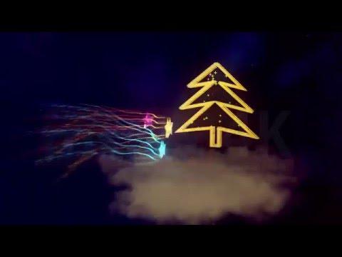 MEDIA Christmas Greeting  Opener 2016