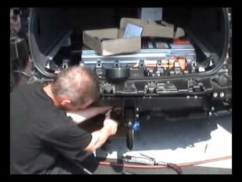 ford mondeo wiring diagram class for voting system towbar fitting lancashire - youtube