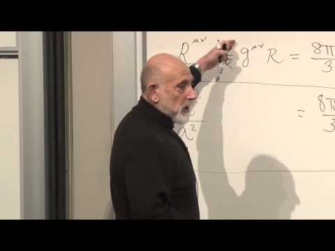 Cosmology Lecture 4