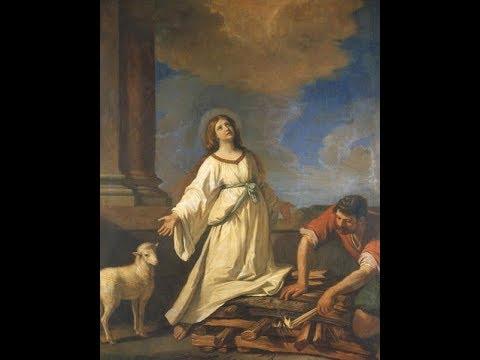 St Agnes (21-January)