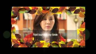 "Mandarin Chinese Love Song ""Hurt Woman"" (English sub)"