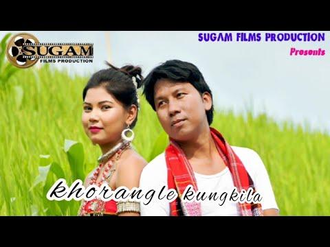 Khorang le nini kungkila hai//2018 romantic full video song