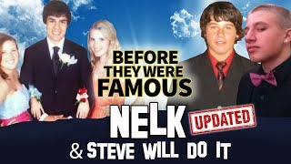 Nelk Steve Will Do It Before They Were Famous Vintage culture , bruno be и другие. nelk steve will do it before they were famous kyle jesse steve before fame 2020 update