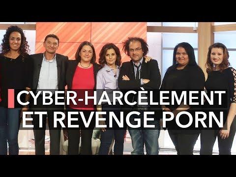 Cyber-harcèlement et revenge porn : comment arrêter le cauchemar ? - Ça commence aujourd'hui