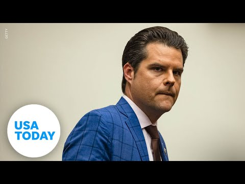 What we know about investigation into Florida Rep. Matt Gaetz   USA TODAY