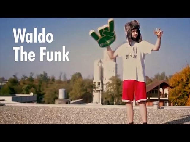 Waldo The Funk - Toykis WTF!? [Toykis Trailer]