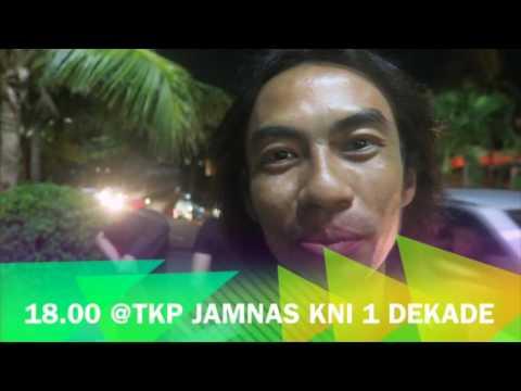 Ninja Cirebon Club Road To JAMNAS KNI 1 Dekade   Ancol 28 - 29 Mei 2016