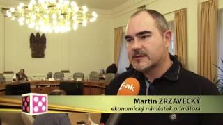 Plzeň v kostce (6.1.-12.1.2014)