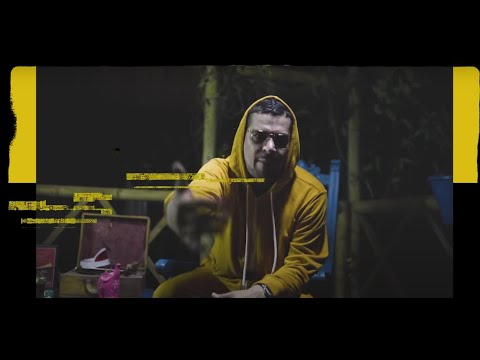 ALI A.K.A. MIND - Emancipación (Video Oficial)