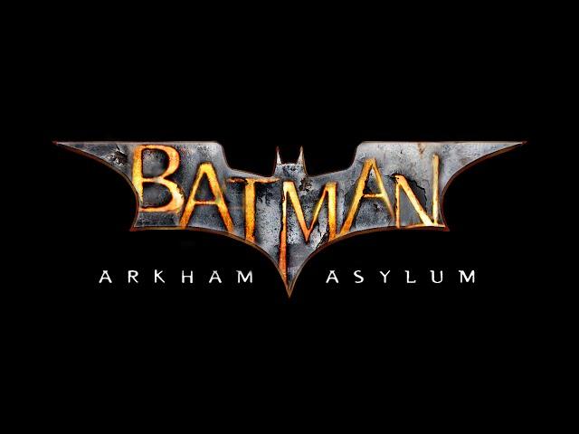 BATMAN ARKHAM ASYLUM - Encontros e Desencontros