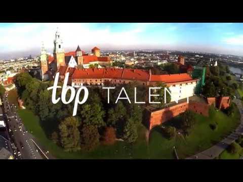 The Blogger Programme Abroad | Krakow, Poland