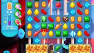 Candy Crush Soda Saga Level 1132 - NO BOOSTERS