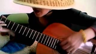 Guitar - Chị Tôi  ( By LyNa  )