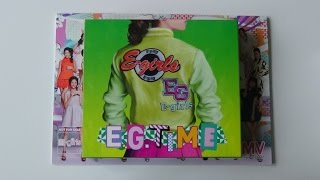 Unboxing E-Girls / 3rd Studio Album 「E.G. TIME」 [Limited 2CD+DVD Edition]