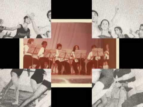 Music & Ballet School - Baghdad