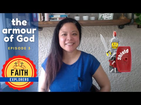 Faith Explorers   Armour of God   Episode 5