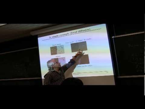 New Algorithms in Information Science