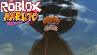 RINNEGAN PLANETARY DEVASTATION! || Shinobi Life Episode 55 (Roblox Naruto Shinobi Life)