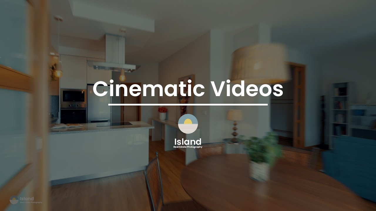 Cinematic Video - Alojamento Local | Santa Maria