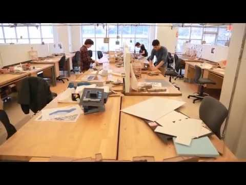 Architecture School Studio a day in the life of an architecture student - youtube