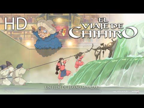 El viaje de Chihiro (ちひろの旅 Chihiro no tabi) película completa en español 👇 from YouTube · Duration:  1 minutes 39 seconds