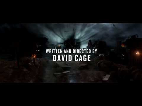 BEYOND: Duas Almas - trailer de lançamento