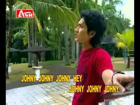 JOHNY mirnawati @ lagu dangdut