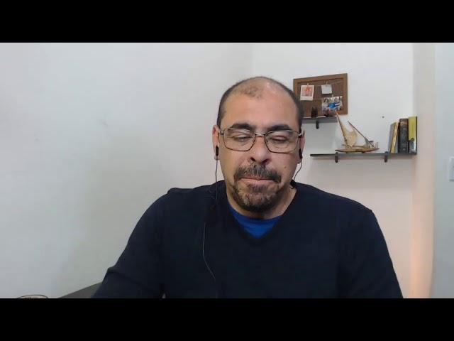 Por que o Senhor chamaria você para o serviço? | Mc 3.13-19 | Pr. Nelson Galvão