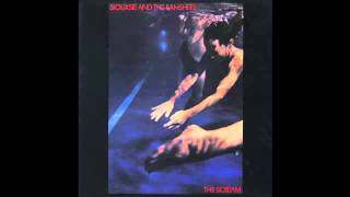 Siouxsie And The Banshees - The Scream (Full album)