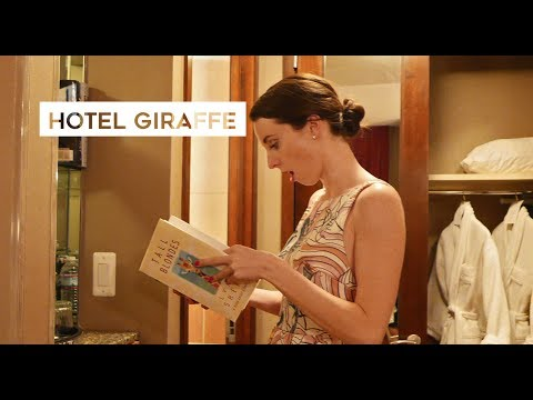 Hotel Giraffe NYC Luxury Library Hotel Collection