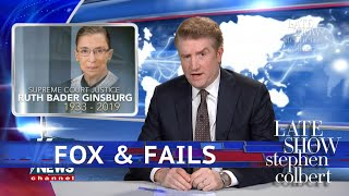 Fox News Can't Stop Misreporting Deaths