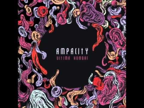 Ampacity - Ultima Hombre