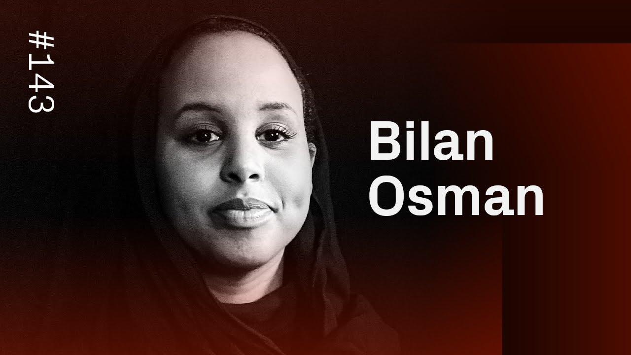 143: Det finns något konstruktivt med manshat – Bilan Osman - YouTube