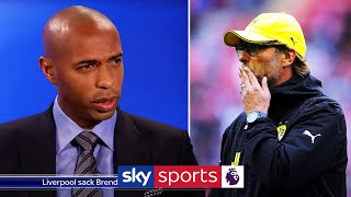 Klopp to be next Liverpool manager? Carragher, Souness & Henry discuss Liverpool