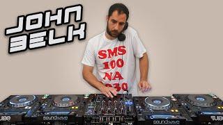 Soundwave 4 Manya LNS - John Belk