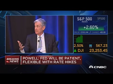 Inflation is under control: Fed Chair Jerome Powell