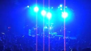 Tomahawk - Baby Let's Play _ 5/10 La Cúpula Santiago CHILE