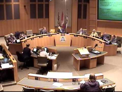 Coquitlam Regular Council Meeting, 2013-04-08