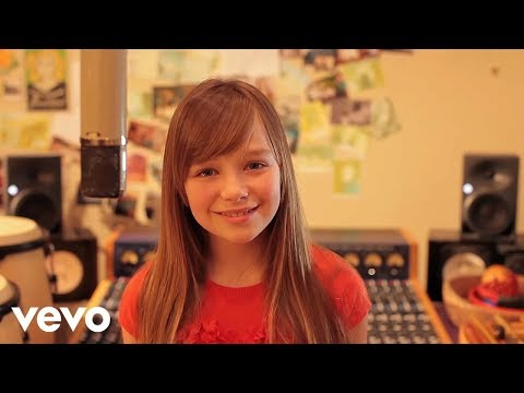 Connie Talbot - Count On Me (Official Video)