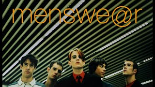 Menswear - Wait For The Sun (Official Audio)