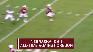 BTN Week 2 Preview: Nebraska at Oregon