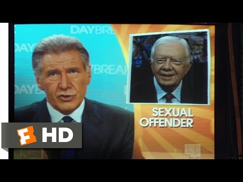 Morning Glory (7/10) Movie CLIP - Jimmy Carter: Sex Offender (2010) HD
