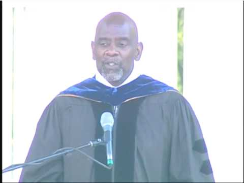 A New Vision of the American Dream - Chris Gardner