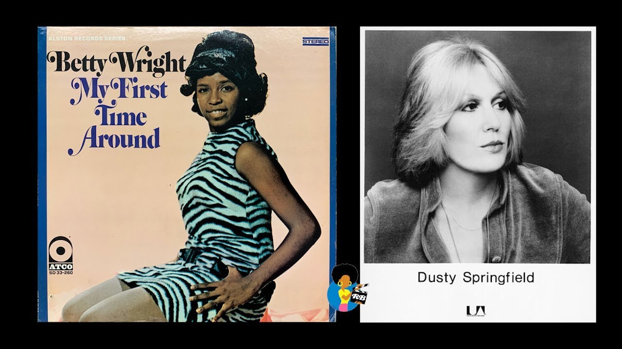 Who Did It Better? Betty Wright vs. Dusty Springfield (1968/1972) | #BettyWrightRIP