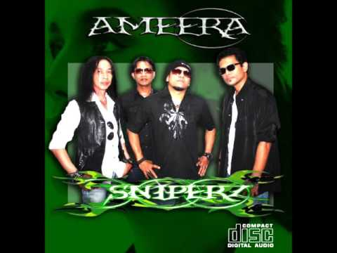 AMEERA - Single Album Terbaru Sniperz